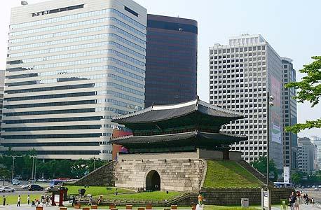 מקום 20. סיאול, דרום קוריאה, צילום: shutterstock
