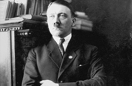 היטלר ביקש מהכלא הלוואה לקניית מרצדס