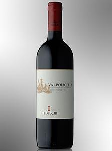 יין של טדסקי. זנים מקומיים