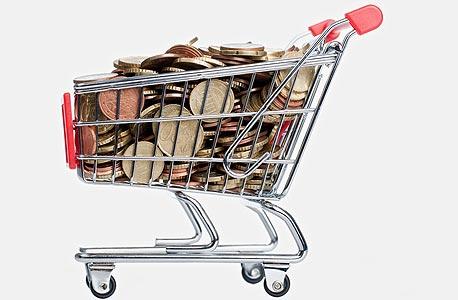 סימני התאוששות? עלייה של 9% בקניות ברשת