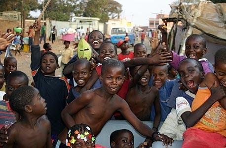מקום 3. לואנדה, אנגולה, צילום: shutterstock