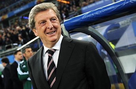 ספורט בצהריים: רוי הודג'סון יאמן את ליברפול