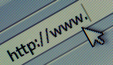 למי שייכת כתובת האתר?