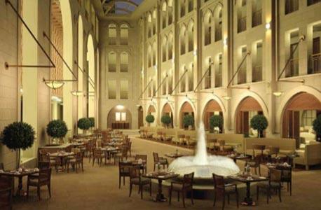 מלון וולדורף אסטוריה