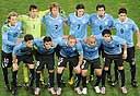 נבחרת אורגוואי. לוחמים, צילום: איי אף פי