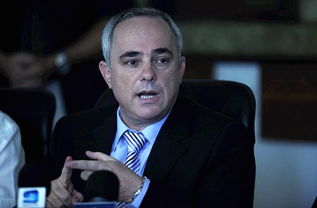 שטייניץ: ייתכן מאוד שההאטה בעולם תבלום את התאוששות המשק הישראלי