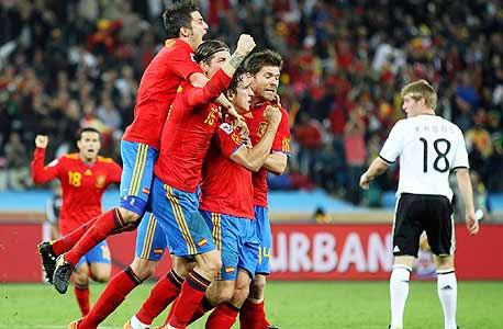 קטלוניה היא לא ספרד, היא הולנד