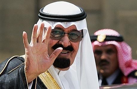 סעודיה תפתח את שוק המניות שלה למשקיעים מהעולם