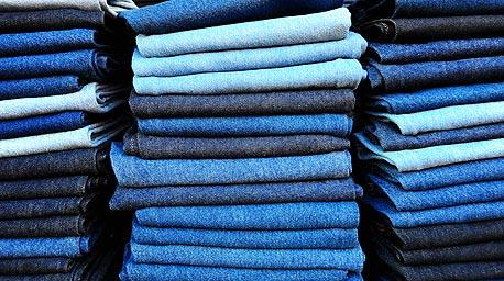 מכנסי ג'ינס (אילוסטרציה)
