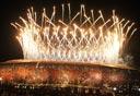 סוקר סיטי. מי ישחק באיצטדיון הלאומי החדש?, צילום: אי אף פי