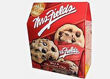 עוגיות השוקולד צ'יפס של מיס'ס פילדס