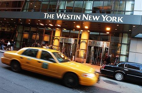 מלון ווסטין בניו יורק