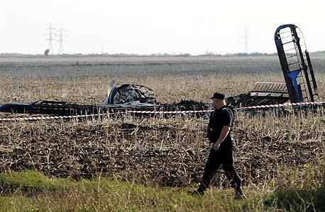 מטוס נוסעים של חברת טרנס אסיה התרסק בטייוואן