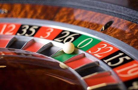 מלחמה נוקשה בהימורים באינטרנט