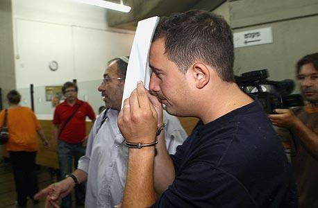 הברוקר עידו סמואל נידון ל-7.5 שנות מאסר בפועל