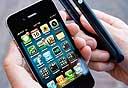 אייפון 4, צילום: בלומברג