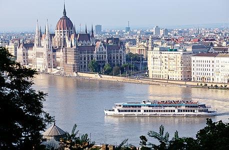 בודפשט, צילום: בלומברג