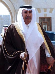 השיח' חמאד בן יאסים