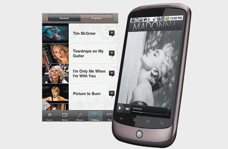 Mobile Roadie. אפליקציות לזמרים, בדרנים ואמנים אחרים