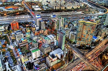 סיאול, עיר הבירה של דרום קוריאה, היא אחת הערים הטכנולוגיות בעולם. לקוריאנים זה ממש לא מספיק