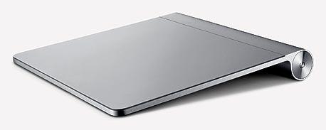 ה-TrackPad של אפל