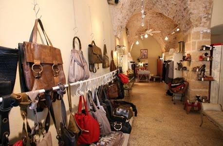 רוצים להקים עסק אופנה? חנות האופנה אטלייה ביפו