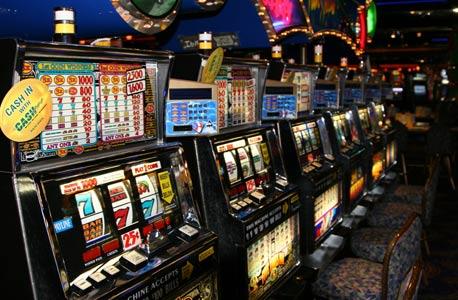 מכונת הימורים, צילום: shutterstock
