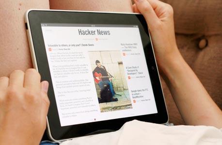 פייסבוק Reader: מרשת חברתית לרשת חדשות