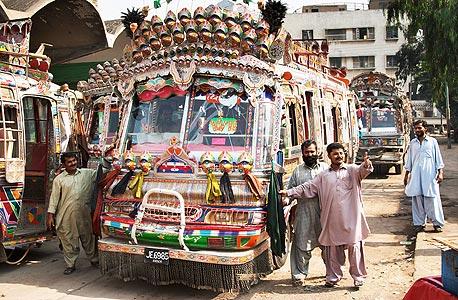 בפקיסטן המוסלמית, משתמש מחפש אותך, צילום: shutterstock
