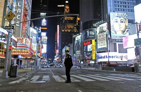 ניו יורק. דווקא עיר ממוצעת