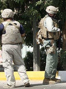 לוחמים בעיראק