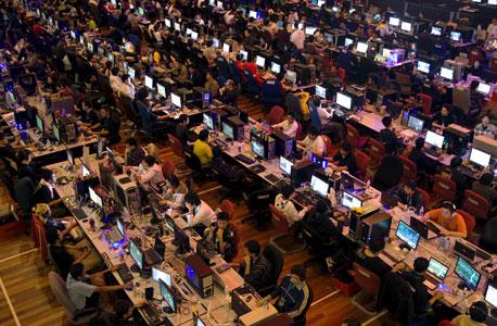 כנס משחקי מחשב במלזיה ב-2009