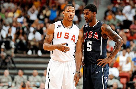 """ספורט בצהריים: נבחרת הכדורסל של ארה""""ב מציגה שיאים חדשים בספונסרשיפ"""