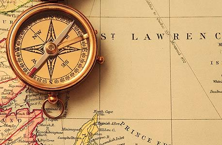 מפות היו לאורך ההיסטוריה כלי מחנך וממשטר, מעצב תודעה ומיישם ריבונות