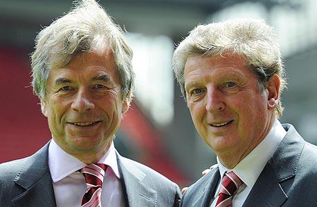 ספורט בצהריים: עוד חודשיים ליברפול בבעלות משלמי המסים