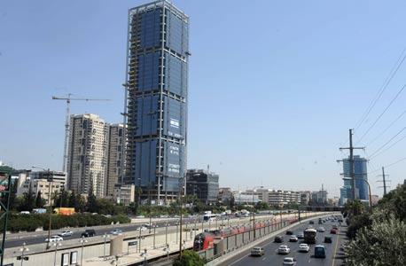 מגדל אלקטרה בתל אביב
