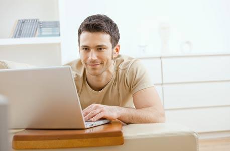 לא מספיק שהאחיין יבנה לכם את אתר האינטרנט, צילום: shutterstock
