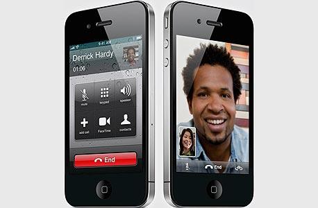Facetime. לא רק באייפון 4