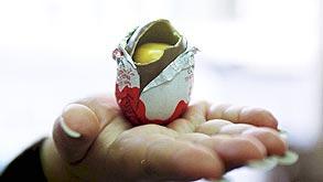 בלעדי: חצי חינם הורידה מוצרי קינדר מהמדפים עקב סכסוך עם ליימן שליסל