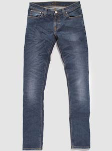 Nudie Jeans Co. מחיר: 600-900 שקל