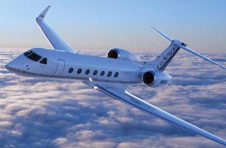 מכירות מטוסי המנהלים בשפל הגדול ביותר מאז 2011