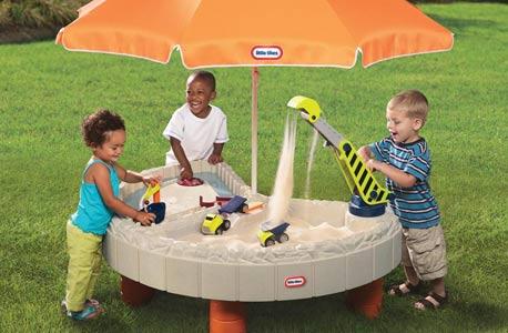 מעולה 5 משחקי חצר לילדים DA-56