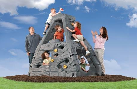 עדכון מעודכן 5 משחקי חצר לילדים VS-53