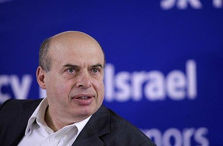 """נתן שרנסקי יו""""ר הסוכנות היהודית"""