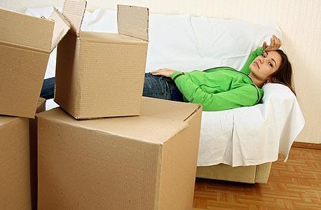עוברים דירה בלי לאבד את השפיות