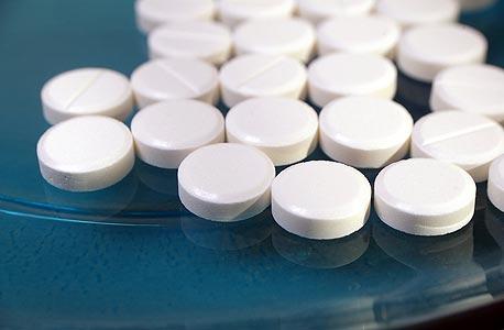 אספירין הוא אחת התרופות הפופולריות בעולם