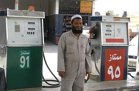 ירידות חדות בבורסות המפרץ, סעודיה נכנסה לשוק דובי