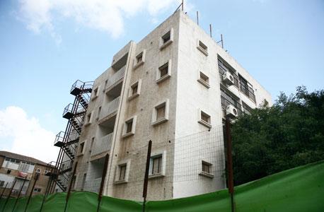 בית אבות נטוש ברמת גן נמכר ב-15 מיליון שקל