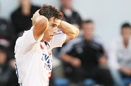הכדורגל הצרפתי בעונה הגרועה בתולדותיו