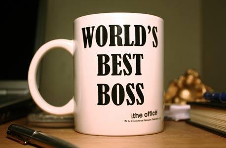 בעתיד, ייתכן שלא תצטרכו לפגוש את הבוס